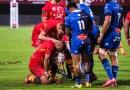Défaite USAP vs Castres Olympique – Pas le temps d'être déçus, pas le temps de pleurer