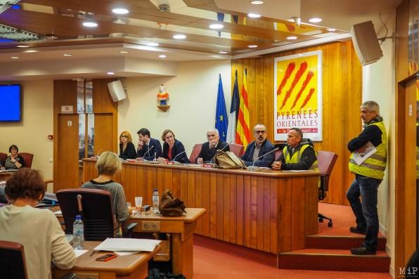 Conseil Départemental 66