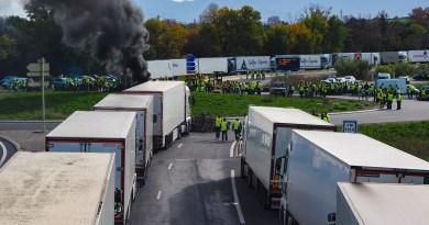 """Déprime du train """"des primeurs"""" Perpignan-Rungis – Vers une fermeture définitive pour le 15 juillet ?"""
