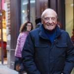 Rencontre avec Jacques Séguéla de retour dans le Perpignan de sa jeunesse