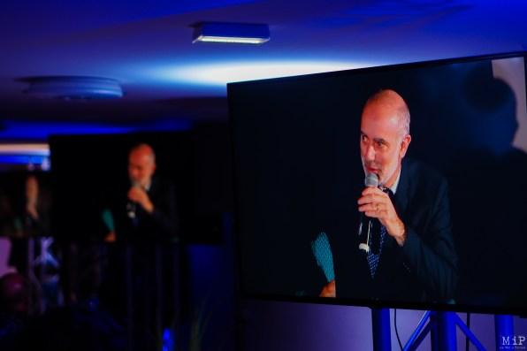 Laurent Gauze - Les Ambassadeurs économiques - 2018