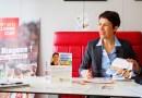 Perpignan municipales 2020 – Clotilde Ripoull en équilibre sur un fil