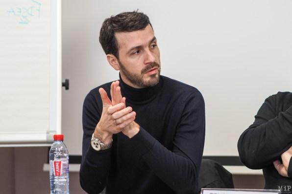 Alliance Économique des Pyrénées-Orientales - Damien Ribeiro