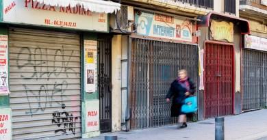 Comteroux, Decathlon – L'extension des surfaces commerciales au cœur de la bataille politique