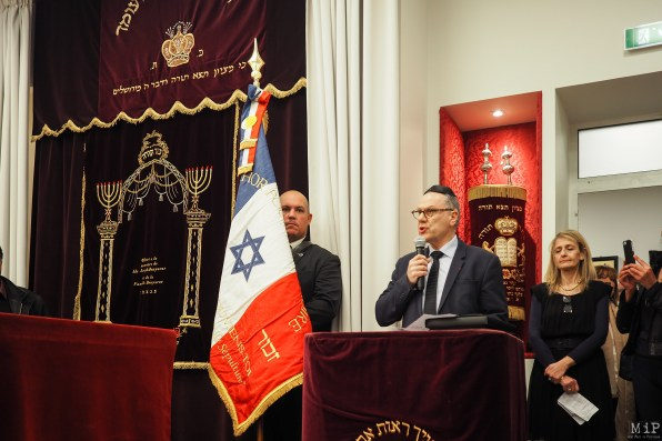Contre le racisme et l'antisemitisme à Perpignan-30