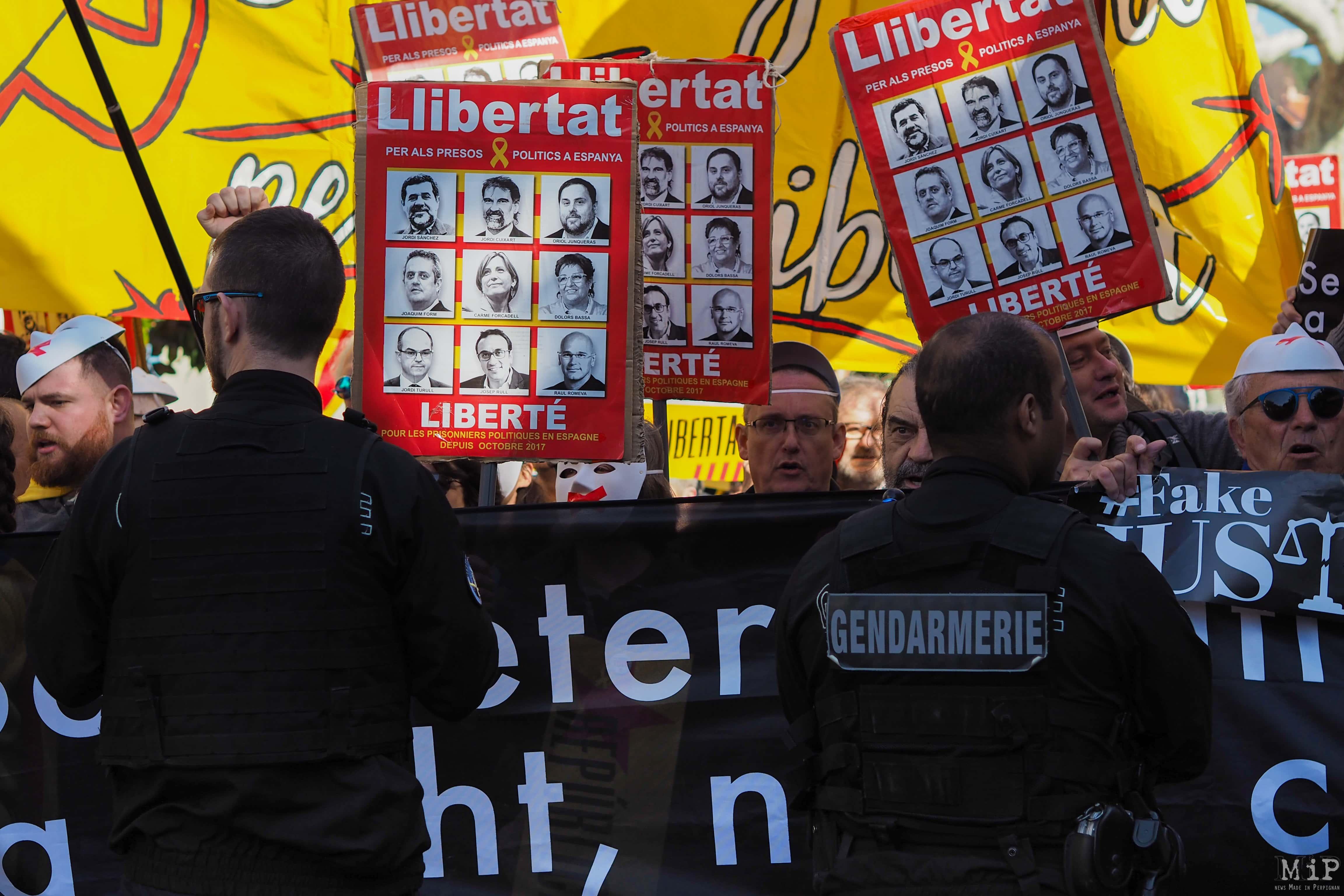 Le Président du gouvernement Espagnol rend hommage aux exilés de La Retirada - Février 2019 - Collioure et Argeles-sur-Mer-5