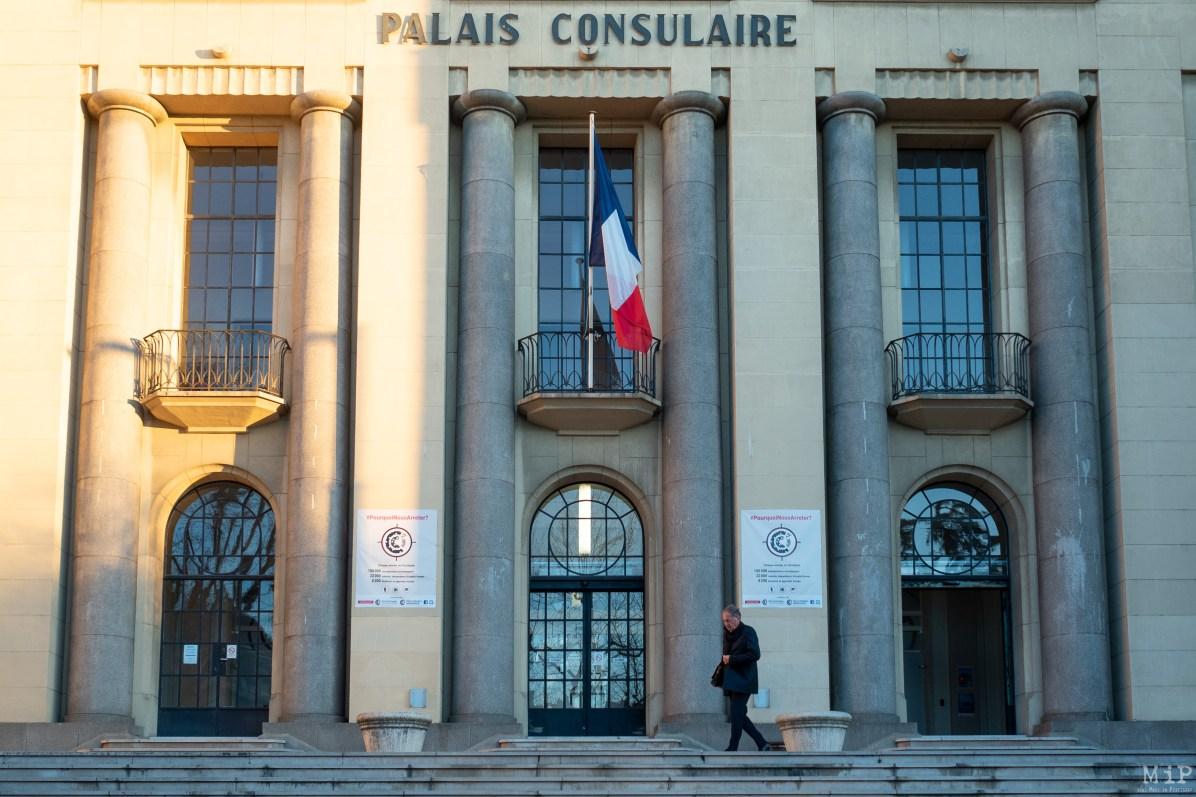 Chambre consulaire des Pyrénées-Orientales