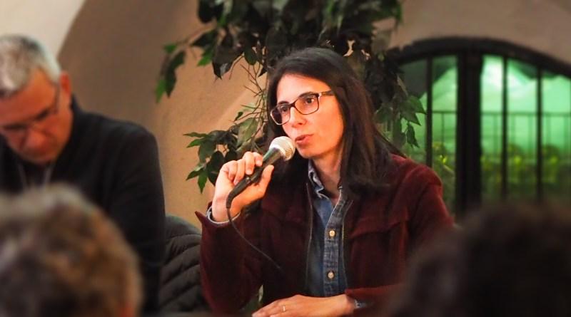 Journée du 8 Mars – Fabienne Bonet élue première présidente de la chambre d'agriculture des Pyrénées-Orientales