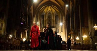 Semaine Sainte dans les Pyrénées-Orientales – De la Sanch de Perpignan aux processions nocturnes