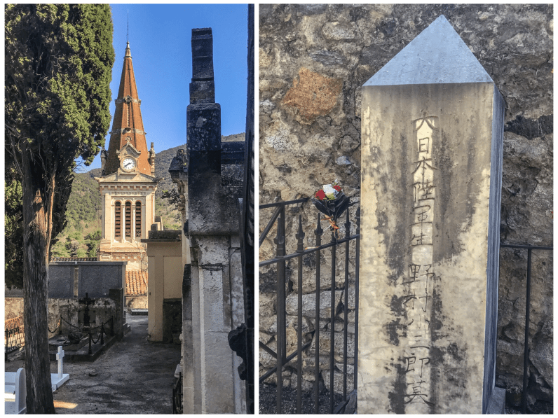 le-cimetière-damélie-les-bains