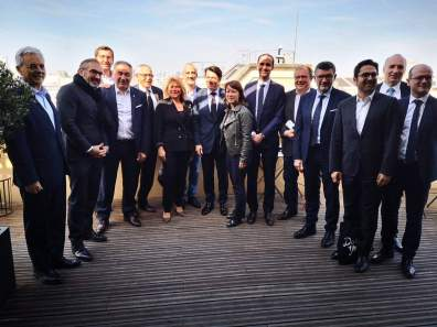 Jean-Marc Pujol rejoint la France Audacieuse de Christian Estrosi
