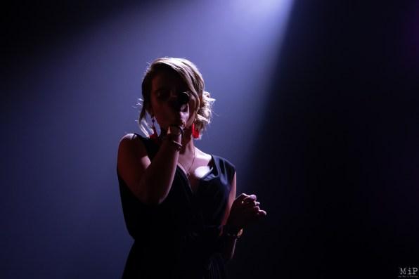 Image d'archives - The Voice auditions Perpignan El Mediator Mai 2019
