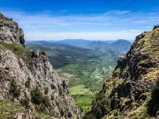 bugarach-randonnée