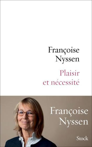 Françoise Nyssen - Editions Stock