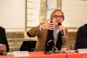 Jean-François Leroy - Fondateut et directeur de Visa pour l'Image