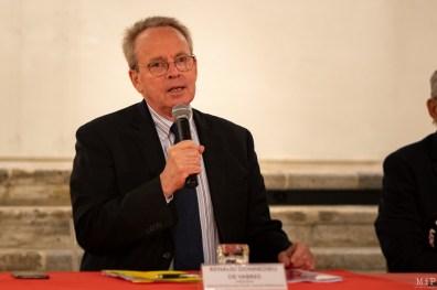 Renaud Donnedieu de Vabres - Président de Visa pour l'Image