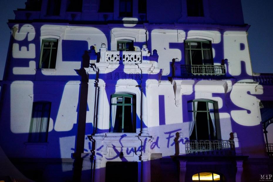 Festival les Déferlantes 2019 Argelès-sur-Mer Ambiance Cirque de Valmy