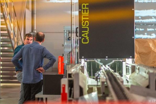 Caustier Perpignan - Constructeur de qualifreuses pour fruits et légumes depuis 100 ans-11