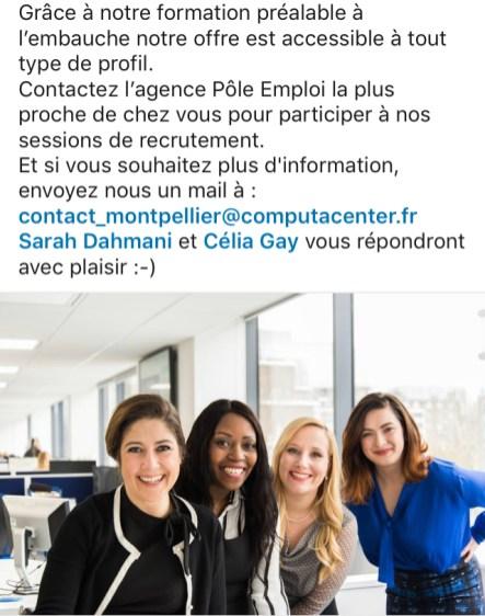 Computacenter recrute à Perpignan