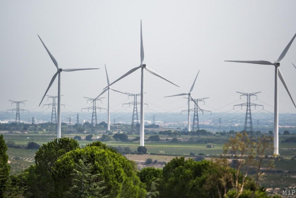 Éoliennes dans les Aspres - Non au projet éolien de Passa