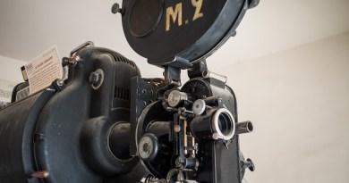 À la découverte du cinéma – L'Institut Jean Vigo sous toutes les bobines