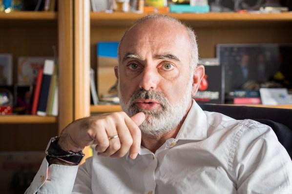 Laurent Gauze Agence de Développement Economique ADE PMM Perpignan Méditerranée août 2019