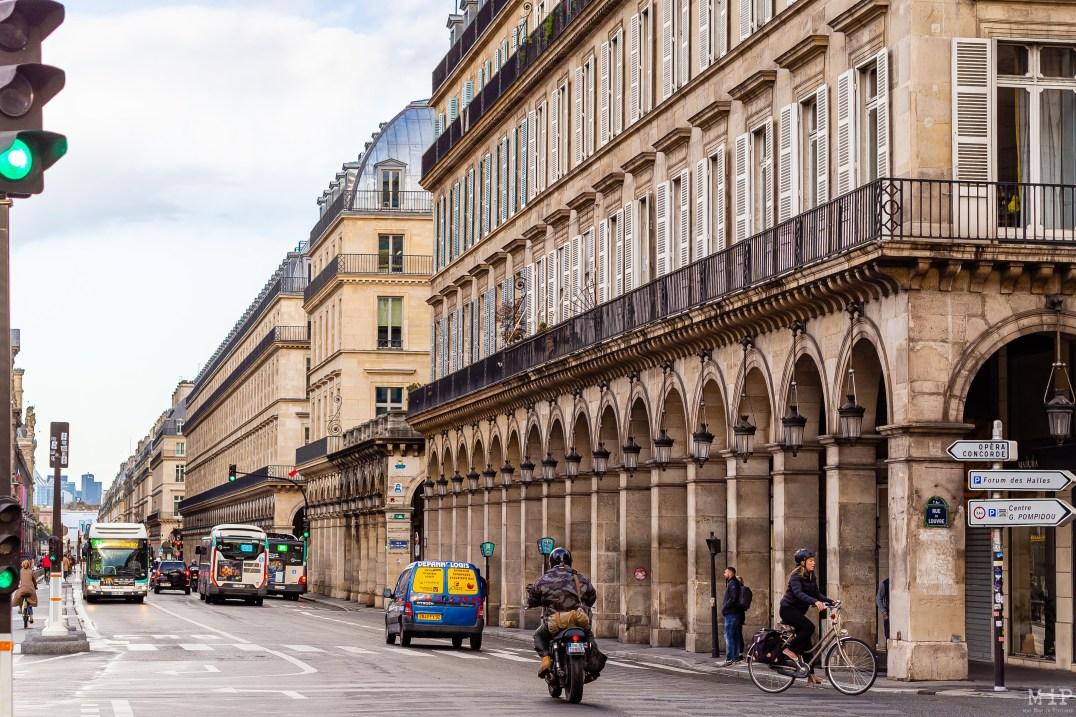 Paris images d'illustration