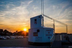 Le Racou - Fréquentation touristique 2019 vacances littoral