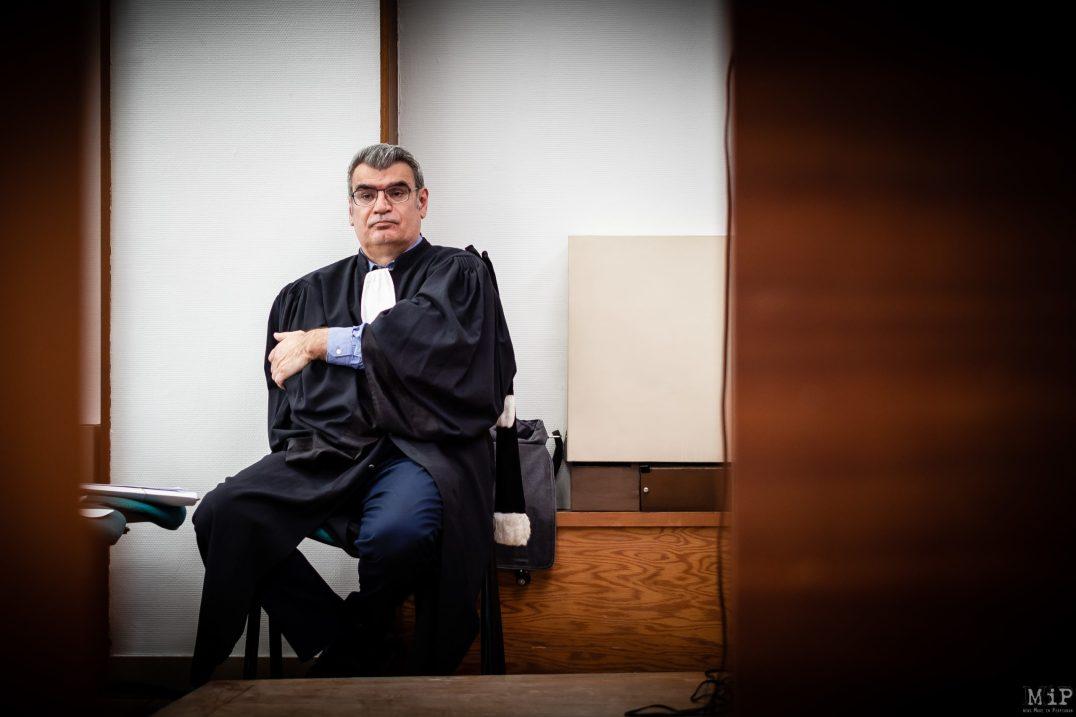 Rentrée solennelle tribunal de commerce grande instance prud'hommes 2020