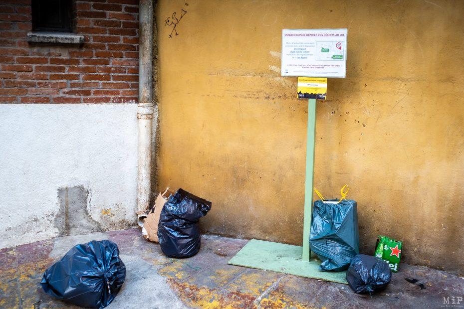 Perpignan France 20/03/2020 quartier gitan Saint-Jacques pandémie Coronavirus Covid-19 communauté gitane décès confinement © Arnaud Le Vu / MiP