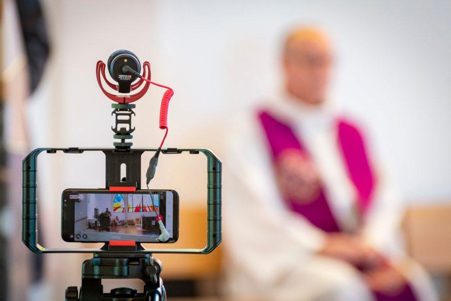 Messe en direct Diocèse Perpignan