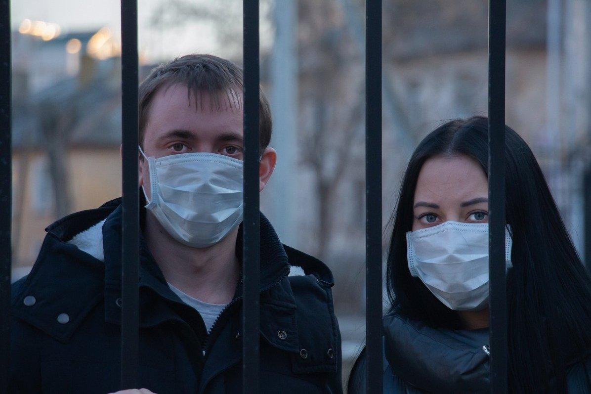 Coronavirus sortie de prison