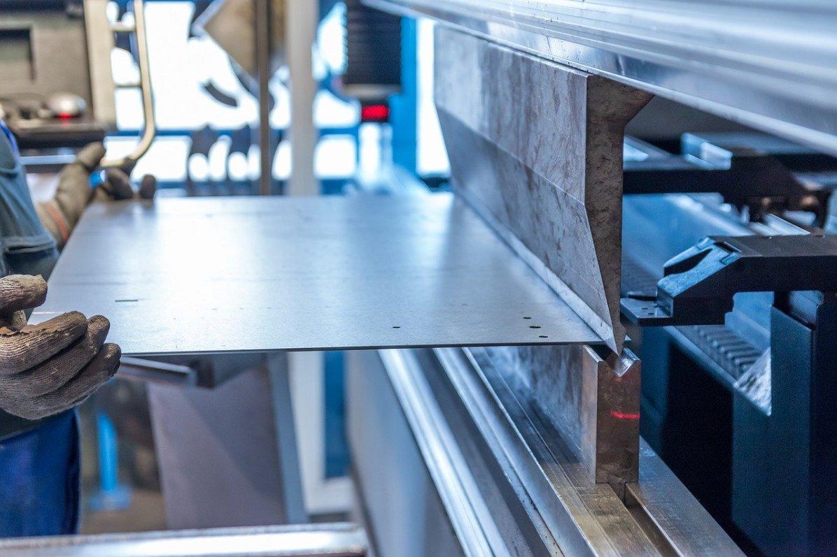 Entreprise métallurgie chômage partiel
