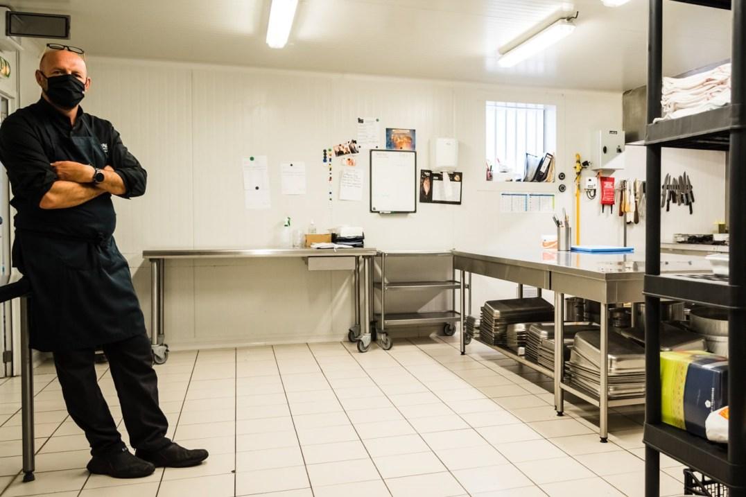 Didier Pia Traiteur - servi sur un plateau Perpignan