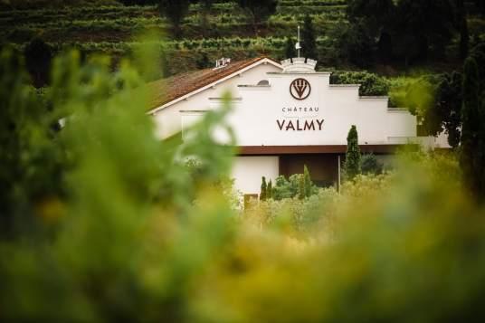 Domaine de Valmy dans Les Pyrénées-Orientales