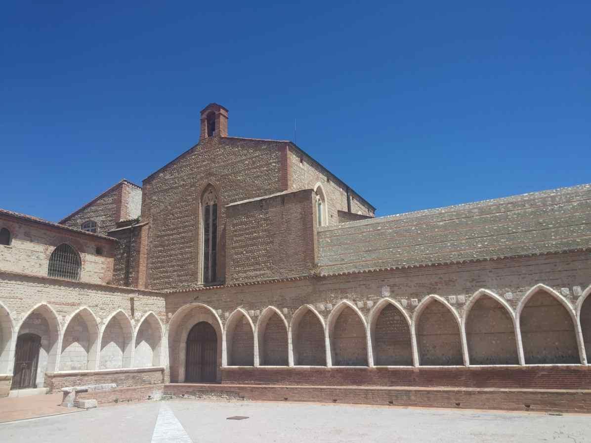 La Chapelle de la Funeraria au Campo Santo Perpignan accueillera les projections. Photos Stéphane Ferrer Yulianti