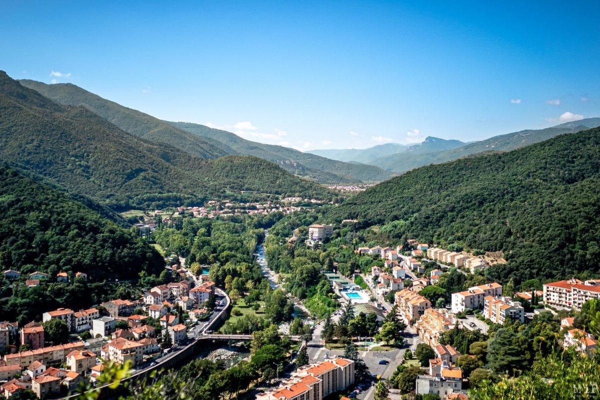 05/09/2020, Amelie-les-Bains, France, Palalda