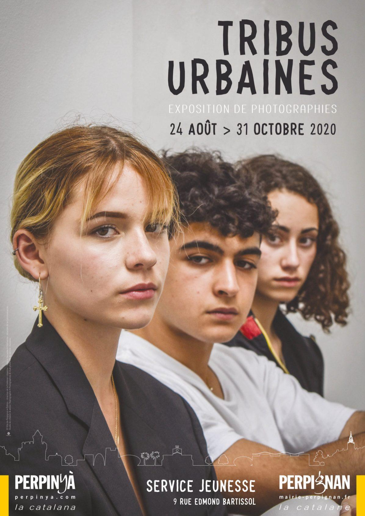 Expo Tribus urbaines Perpignan