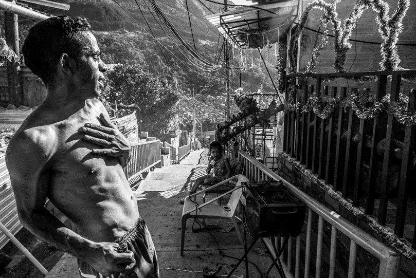 """""""La Vida Réal"""" par Rodrigo Van Peterghem - Exposition à l'Office de Tourisme de Perpignan"""