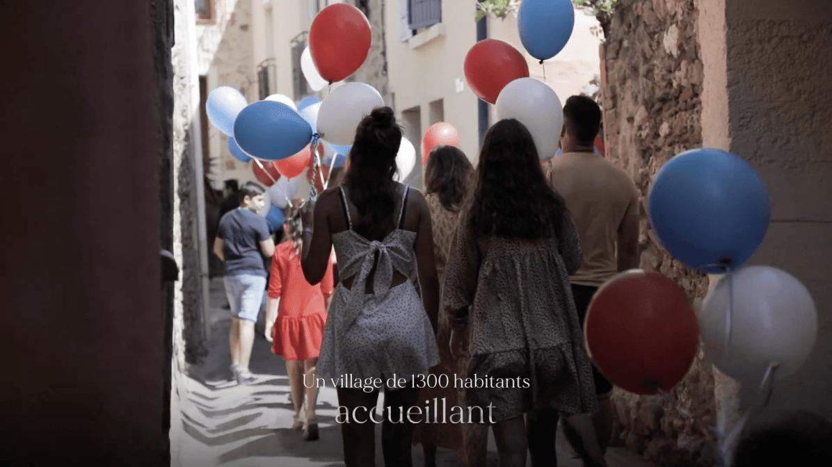 Film promotionnel Mairie de Fourques cherche ses médecins