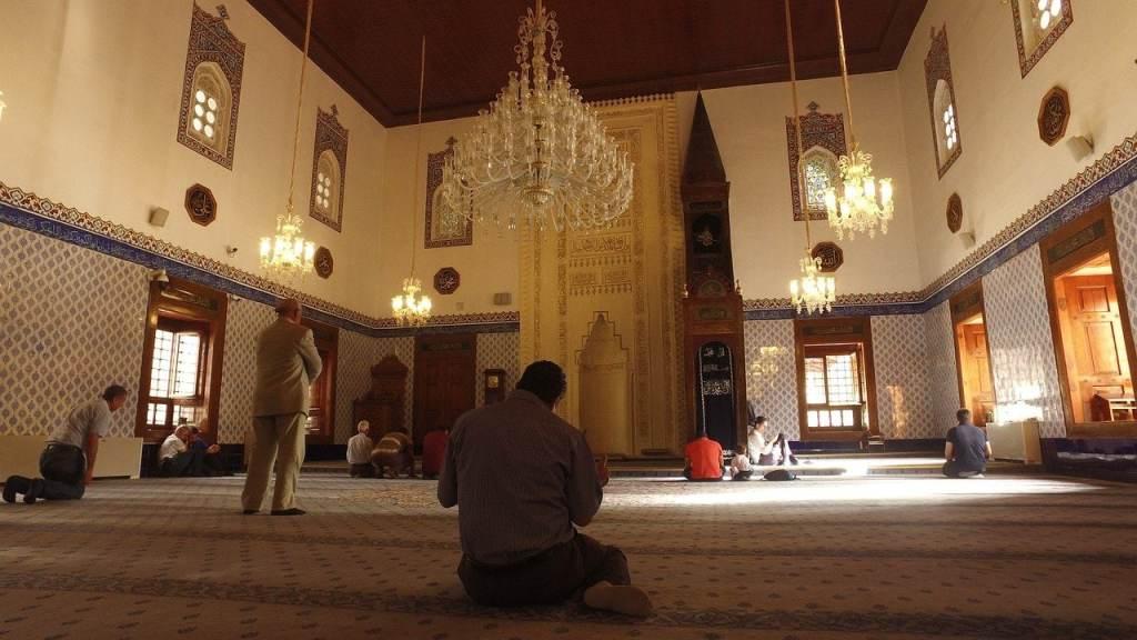 La Prière © mucahityildiz