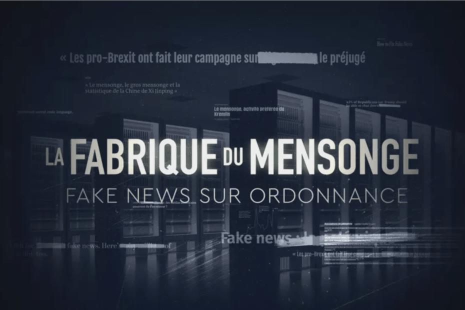 Fake News sur ordonnance © Together Media