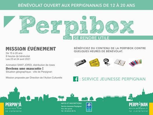 Perpibox avril 2021