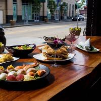 Happy Hour: Downtown