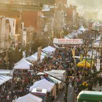Little Italy Days: All Italian, All Free!
