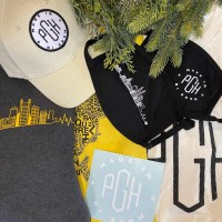 Made in PGH & Innovative Extracts Presents: 25 Days of Giveaways