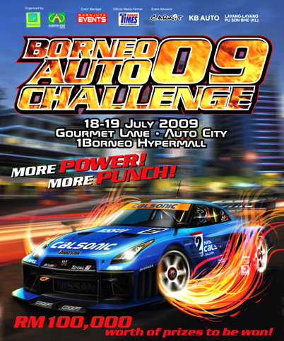 BorneoAutoChallenge2009