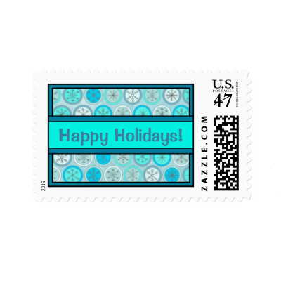 blue-snowflake-circles-stamp