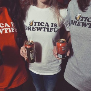 Do It For Utica