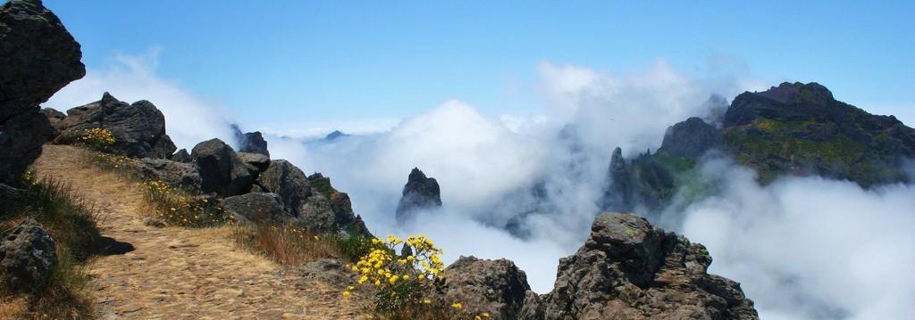 Image result for pico arieiro